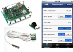 IO-204 Web Gateway Evaluation Kit