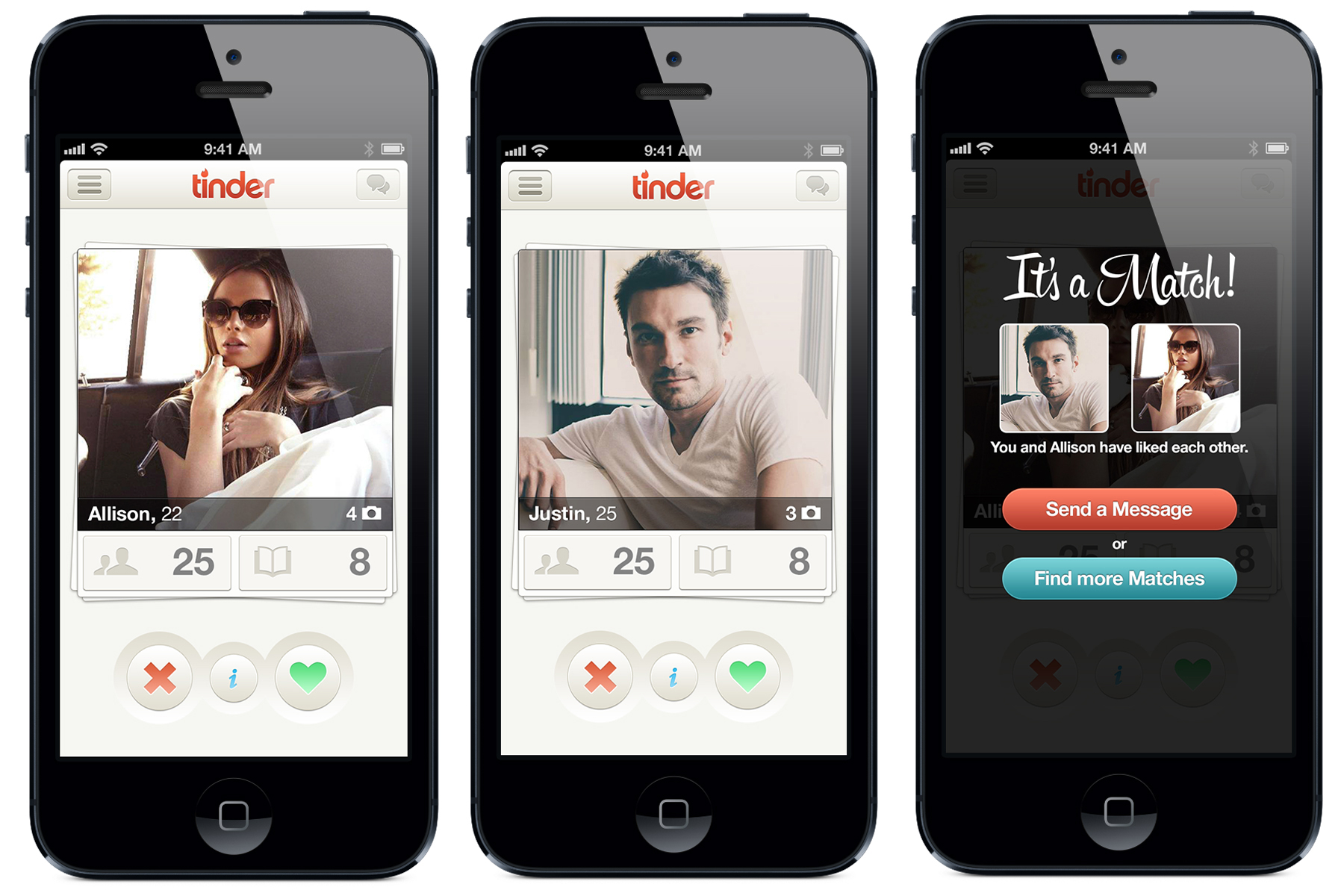 popular dating apps 2015