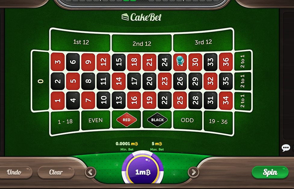 online bitcoin casino software