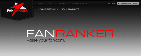fanranker-startup-featured-on-StartUpLift-for-Startup-Feedback-and-Website-Feedback