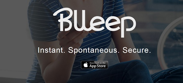 Bllep - startup featured on StartUpLift for startup feedback and website feedback