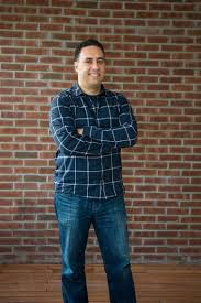 Startup Maryland Announces  Shahab Kaviani as Entrepreneur-in-Residence
