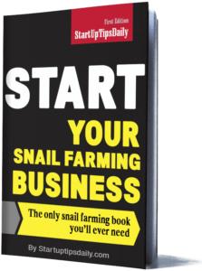 How to Start a Snail Farm in Nigeria / Snail Farming Business Plan