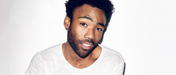 Donald Glover Cast As The Young Lando Calrissian In The Han Solo Standalone Film!