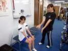 平塚のプロトレーナーがいる治療院