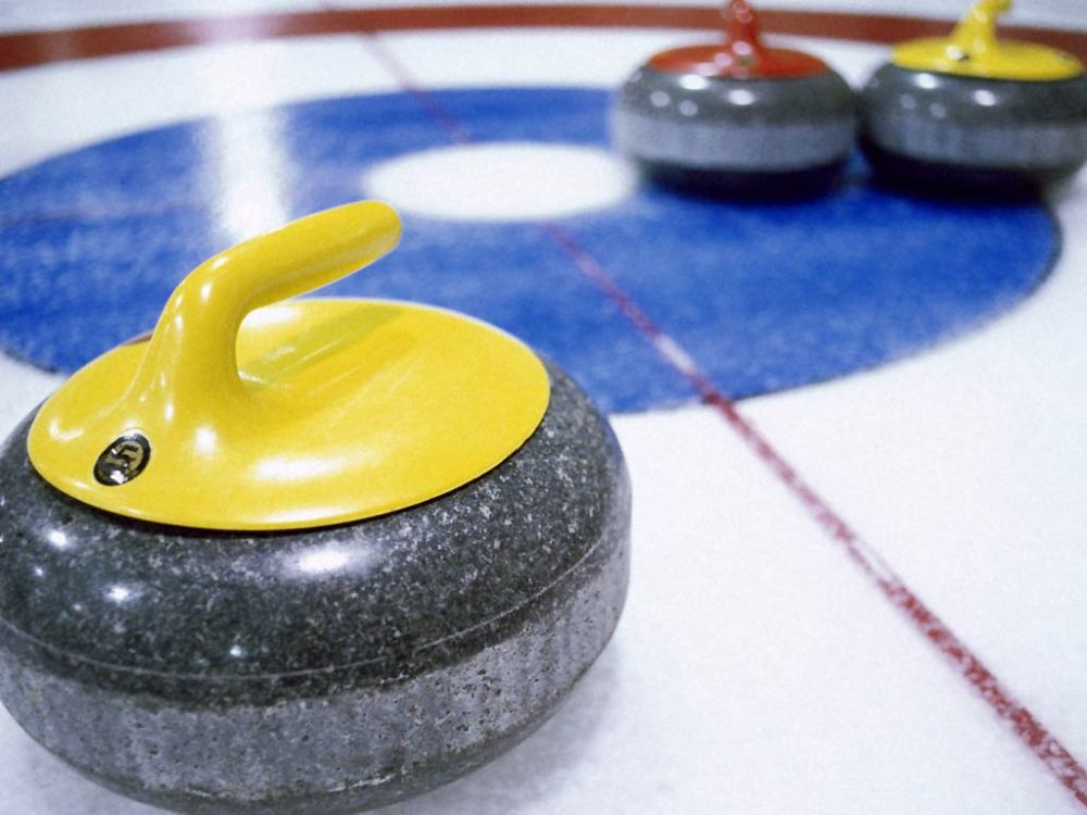 [Weekend Treat] Understanding Curling