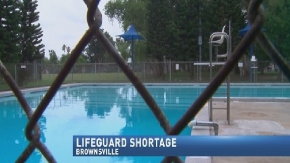 Image result for lifeguard shortage