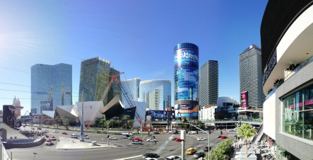 City Center Panorama