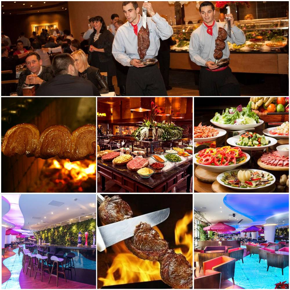 Soulful Brazilian All You Can Eat Bbq And Enjoy All You Can Eat Brazilian Bbq Desserts Flow Soft Brazilian Samba Buy Nec Summer Networking German Premium Free Flow nice food All You Can Eat