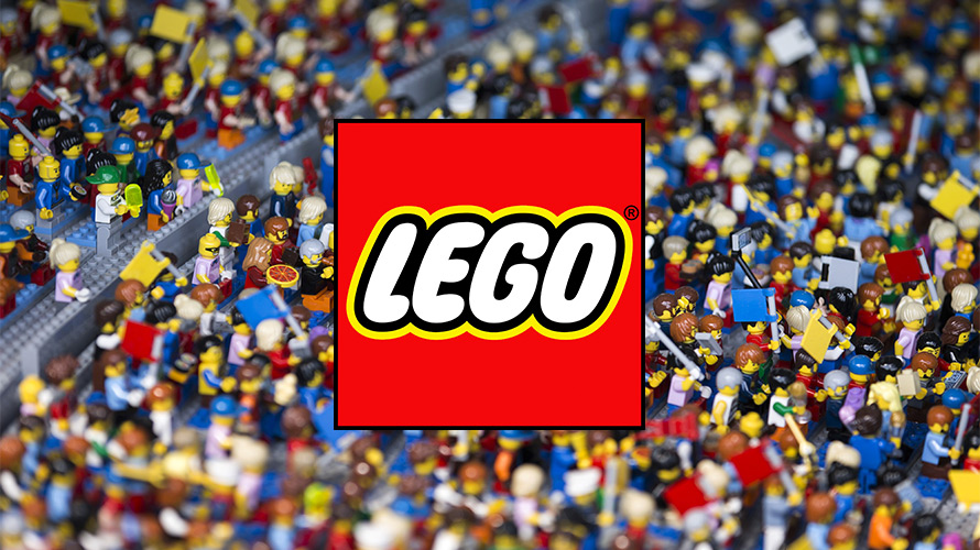 The Lego Group Launches Full Global Media Agency Review After a     The company looks to boost sales and capitalize on major movie tie ins