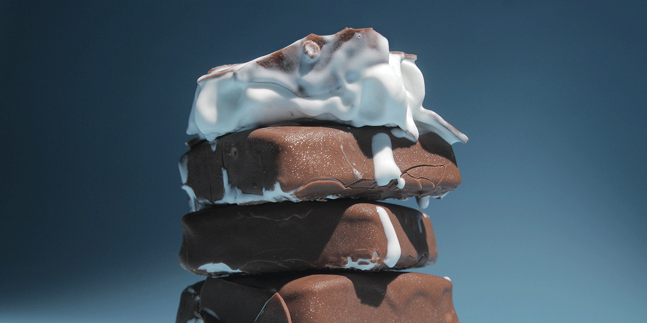 Great Ice Cream Bar Now Owned By Unilever Is Still Innovation Have Kept Nearly Klondike Klondike Ice Cream Review Klondike Ice Cream Ingredients But Nostalgia nice food Klondike Ice Cream