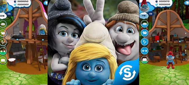 Smurfs World