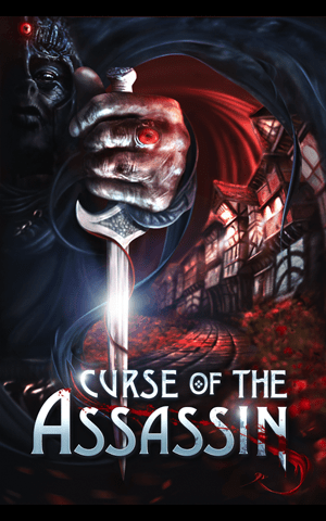 GA8: Curse of the Assassin