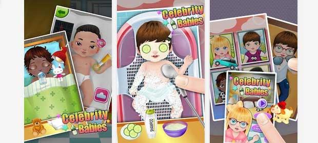 Celebrity Baby Care & Hospital