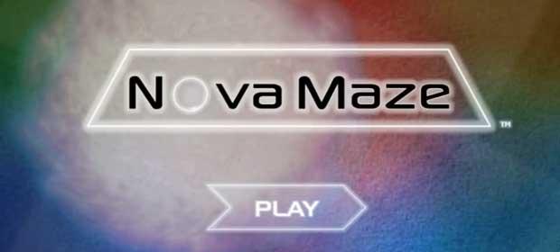 Nova Maze