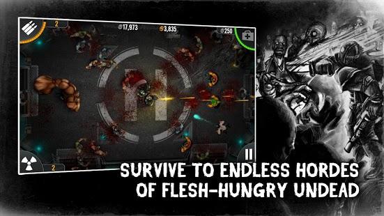 Extinction:Zombie Survival