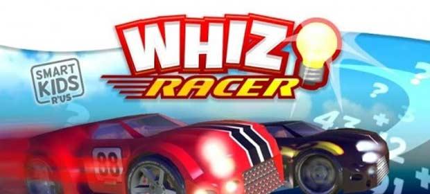Whiz Racer