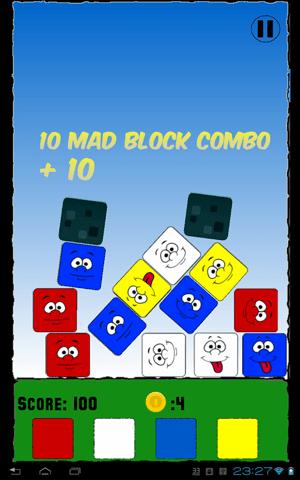 Mad Blocks