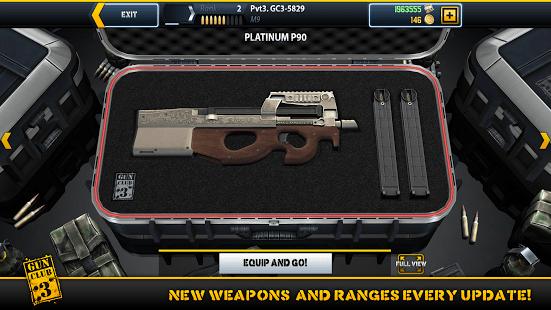 Gun Club 3: Virtual Weapon Sim