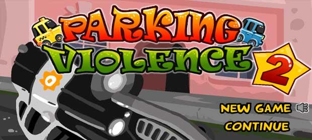 Parking Violence2