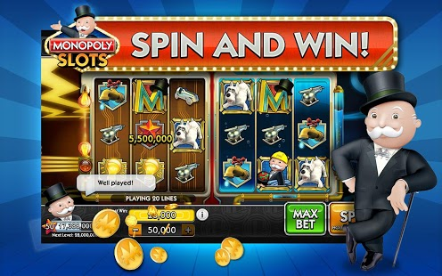 ONOPOLY Slots