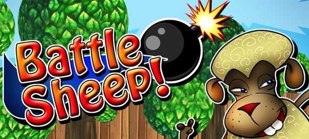 BattleSheep!