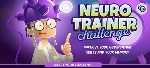 Neuro Trainer Challenge