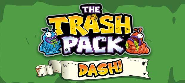 The Trash Pack Dash