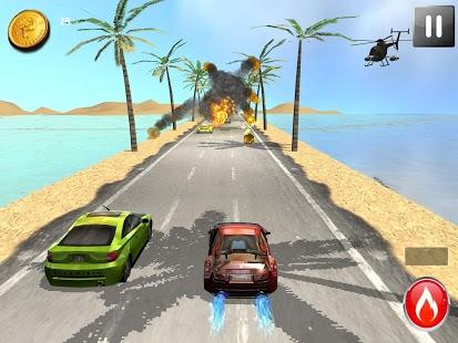 Boost Drive Racing Cars & Guns