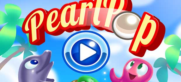 Pearl Pop - Arcade Shooter