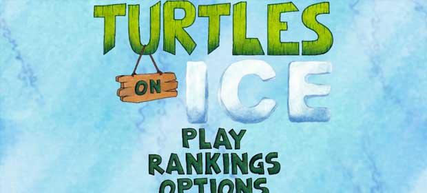 Turtles on Ice
