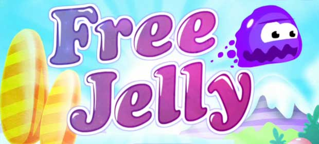 Free Jelly - Skill&Brain Game