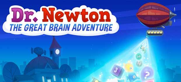 Dr. Newton The Brain Adventure