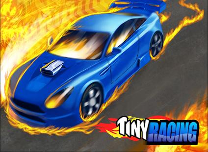 Tiny Racing HD