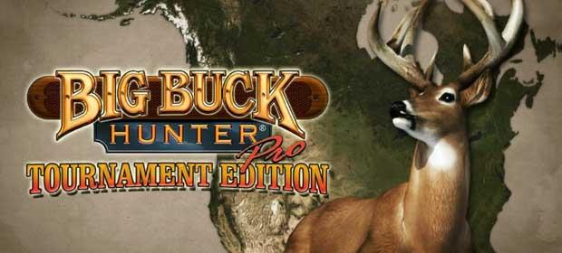 Big Buck Hunter Pro Tournament