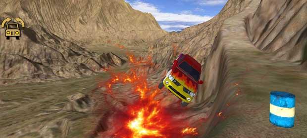 Super Stunt Car : Offroad