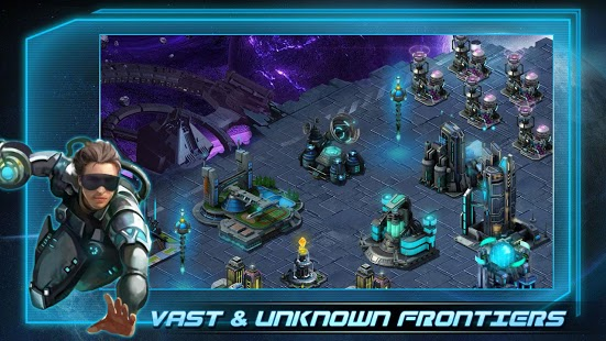 Galaxy Online 2: The New Era