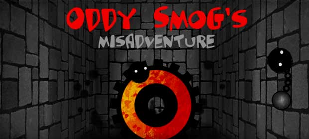 Oddy Smog's Misadventure