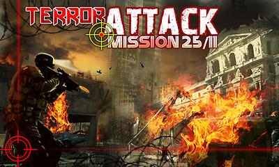 Terror Attack Pro