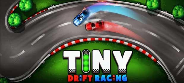 Tiny Drift Racing