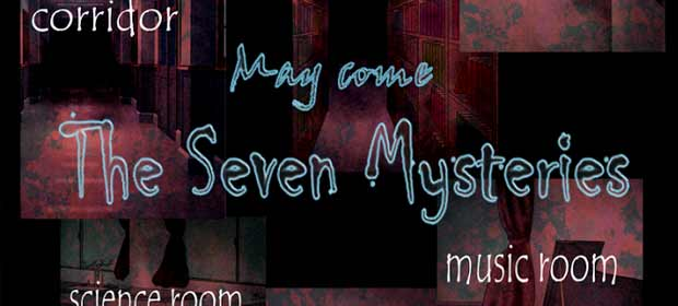 Elucidation Of The Seven Mysteries