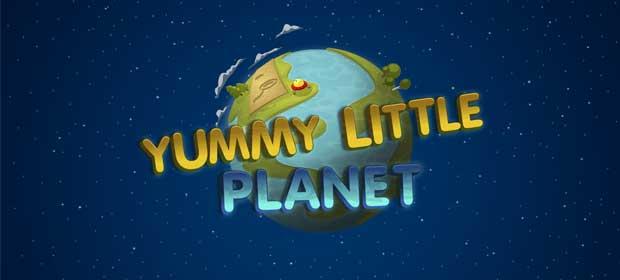 Yummy Little Planet Plus (Qix)