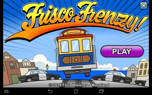 Frisco Frenzy