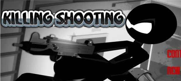 Killing Shooting