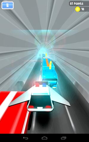 Freaky Police