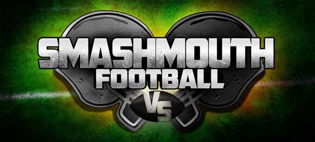 Smashmouth Football