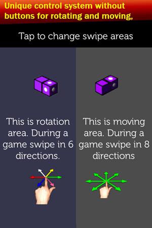Tetris 3D free puzzle game