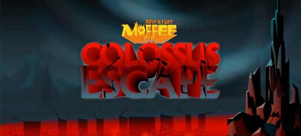Colossus Escape