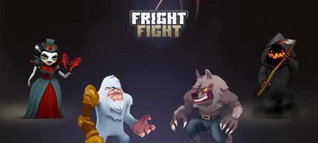 Fright Fight™ - Online Brawler