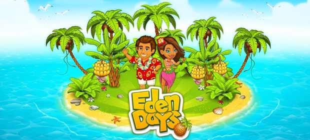 Eden Days: Valentine Day